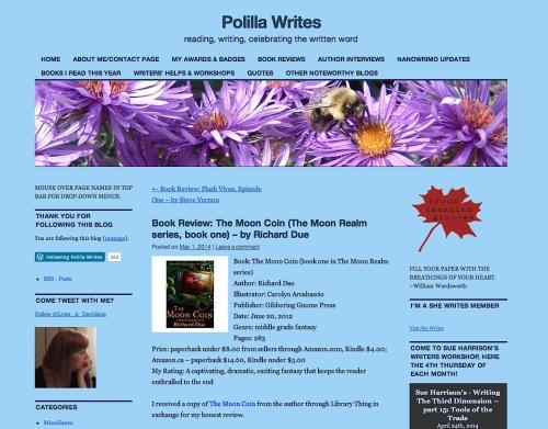 PolillaWrites